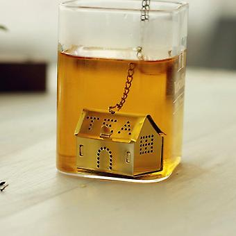 House Tea Infuser
