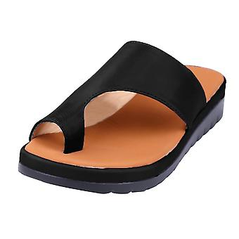 Casual Bad Slippers, Wedge Sandals Beach Slippers