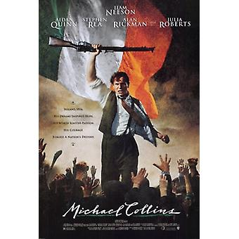 Michael Collins film plakat (11 x 17)