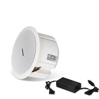 6,5 tommer Home Bluetooth Loft - Tag Audio Højttaler