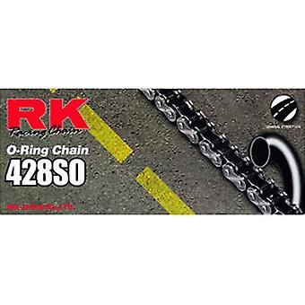 RK 428SO 25ft Motorcycle Chain 600 LINKS * O-Ring Drive Chain