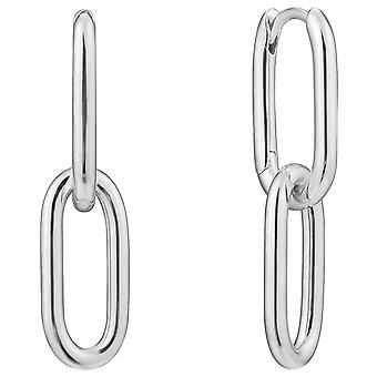 Ania Haie Woman Sterling Silver Earrings E021-01H