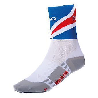 Eigo Meryl Skinlife Socks Jack