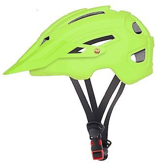 Casquette ultraligh, intégralement moulée casque de cyclisme en toute sécurité