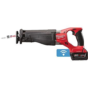 Milwaukee Fuel M18 ONEFSZ-0X 18v Reciprocating Saw Body Only With Case