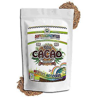 Mundo Arcoiris Eco Cocoa Powder 250 Gr