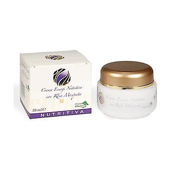Nutritious Energy Cream with Rosehip 50 ml