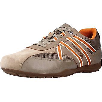 Geox Sport / Sneakers U Ravex Kleur C5124