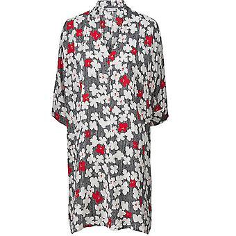Masai Clothing Goritta Floral Print Tunic