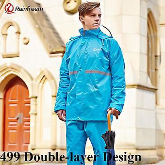 无雨雨衣套装 (套装 1)