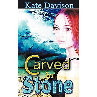 Carved in Stone by Kate Davison - 9781612173405 Book