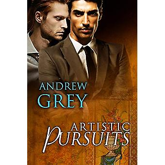 Artistic Pursuits by Andrew Grey - 9781613723678 Book
