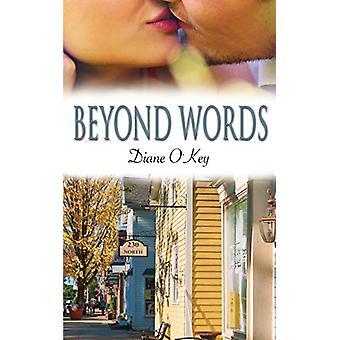Beyond Words by Diane O'Key - 9781628306682 Book