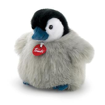 Trudi fluffies penguin plush