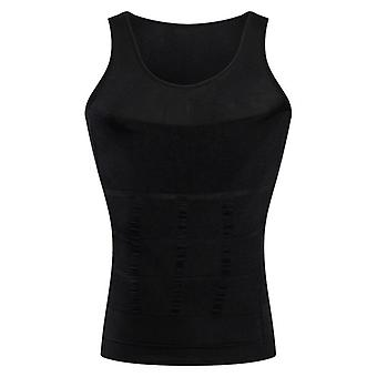 Men's Slimming Underwear Body Shaper Corset
