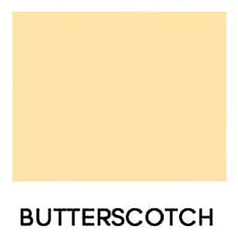 Heffy Doodle Butterscotch Carta Tamaño Cardstock