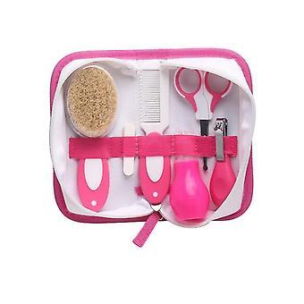Baby Pure Natural Wool Hair Brush Child Comb Hairbrush