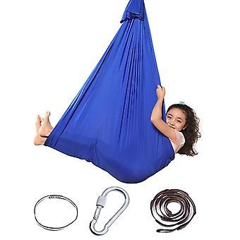 Kids Adult Cotton Outdoor Indoor Swing Hammock
