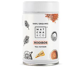 Matcha & Co Rooibos 100% Bio Teepulver 70 G Unisex