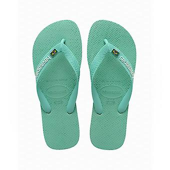Tongs femmes havaianas brasil couches 4140715.7611