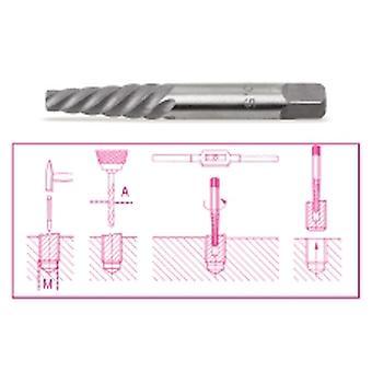 Beta 014300014 1430 /4 No.4 Tapered Extractor For Broken Screws & Studs