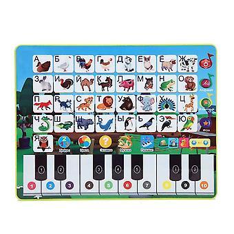 HanFei Sprache Kinder Lernmaschine Smart Child Tablet Punkt Lesemaschine fr Kinder Frhe Pdagogische