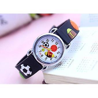 Zegarek piłkarski dla dzieci