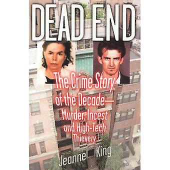 Dead End by Jeanne King