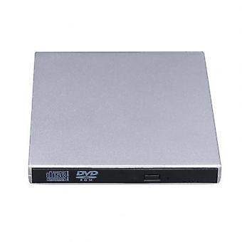 Externe usb 2.0 High-Speed Dl Dvd Optisches Laufwerk für Laptop, Pc