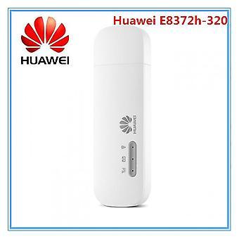 2021 Yeni Varış Kilidi Açıldı Huawei E8372h-320 4g Usb Wifi Dongle E8372 Modem
