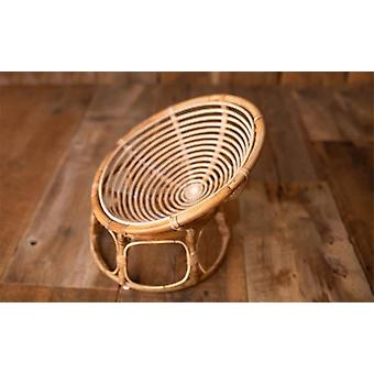 Újszülött bambusz ágy
