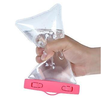 Men Women Travel Phone Waterproof Bag