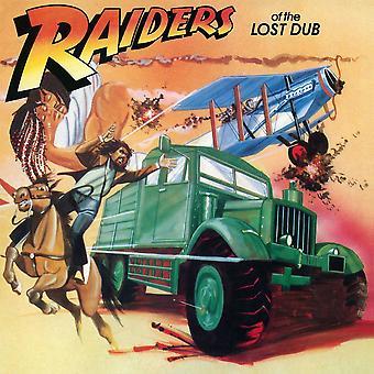 Vari - Vinile Raiders Of The Lost Dub