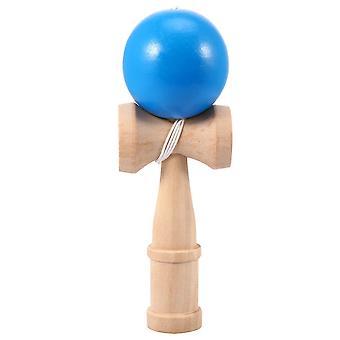 Kendama jucărie din lemn de calificare Sword Cup Ball Jocuri educative în aer liber Funny Toys