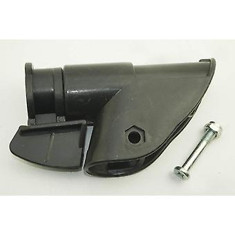 Fixed Catch Lock And Release For Zero Gravity, Lounge Chair, Wide Armrest,