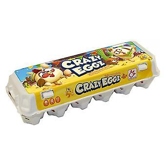 Board game Crazy Eggz
