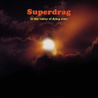 Superdrag - I Dalen av döende stjärnor vinyl