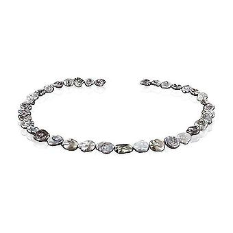 Luna-Pearls - Cultured Pearl Strand – Tahiti Cultured Pearls 10-11 mm 2040646