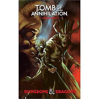 Dungeons & Dragons - Grab der Vernichtung
