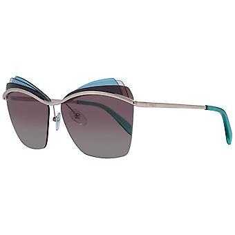Gold women sunglasses awo85863