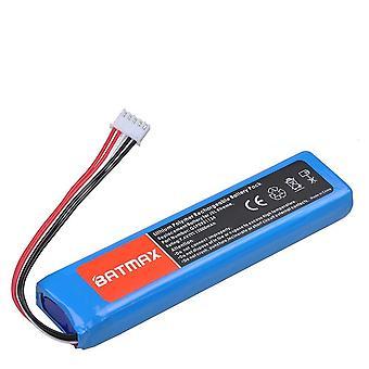 Oplaadbare batterij voor Bluetooth-luidspreker