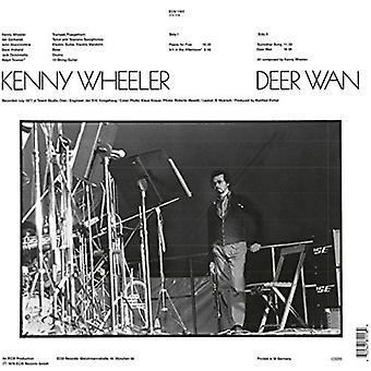 Kenny Wheeler - Deer Wan (Vinyl) [Vinyl] USA import
