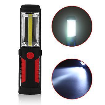 العمل المحمولة LED مصباح مصباح يدوي ضوء مصباح يدوي لإصلاح السيارات