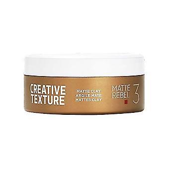 Goldwell Stylesign Creative Texture Matte Rebel Clay 75ml