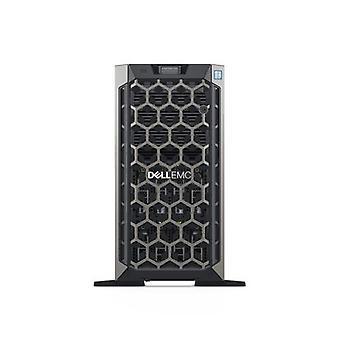 DELL PowerEdge T440, 2,1 GHz, 4208, 16 GB, DDR4-SDRAM, 480 GB, Torn (5U)
