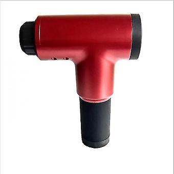 Faszienpistole Muskelrelaxans (Rot)