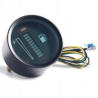 Digitale Anzeige LED-Tankanzeige