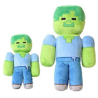 Minecraft Plush Toy Doll Set Christmas Present