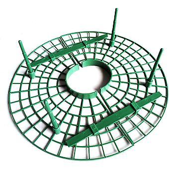 Puutarhatyökalun istutus muovirunko, sopii mansikka tomaattiherneiden istutus (pakkaus 5)
