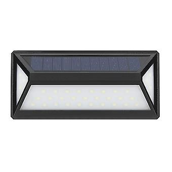 Solar Sensor Garden Lighting Outdoor Waterproof Wall Light